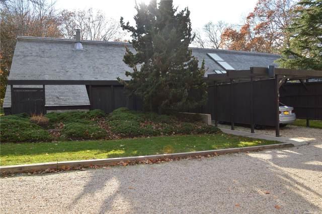 4 Palomino Court S2b, East Hampton, NY 11937 (MLS #3296780) :: RE/MAX RoNIN
