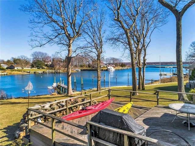 1825 Gull Pond Lane, Greenport, NY 11944 (MLS #3296875) :: Corcoran Baer & McIntosh