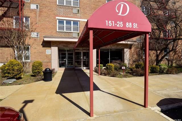 151-25 88 Street Gd, Howard Beach, NY 11414 (MLS #3296888) :: Carollo Real Estate