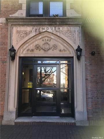 43-42 45th Street 6B, Sunnyside, NY 11104 (MLS #3296993) :: Howard Hanna Rand Realty