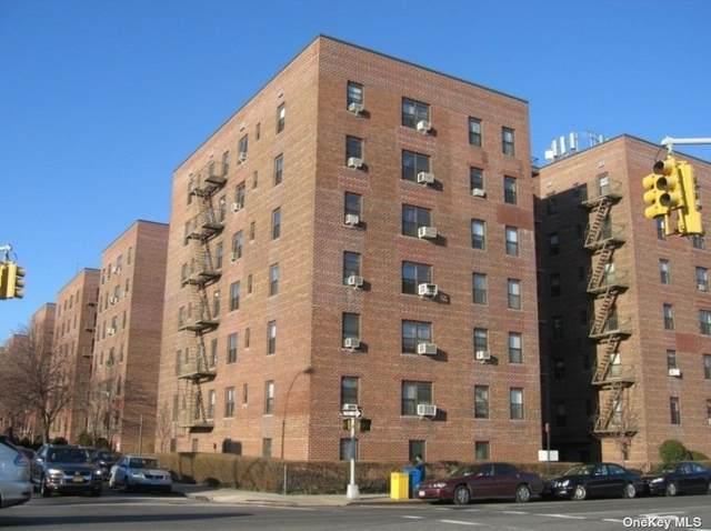 32-42 89 St #602, E. Elmhurst, NY 11369 (MLS #3297011) :: Carollo Real Estate