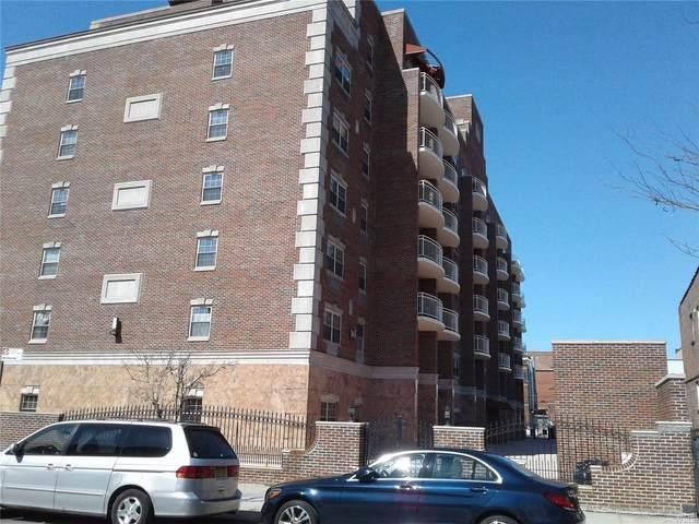 38-11 108 St 3M, Corona, NY 11368 (MLS #3297050) :: Carollo Real Estate