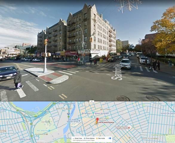 136-05 Sanford Avenue 3R, Flushing, NY 11354 (MLS #3297103) :: RE/MAX RoNIN