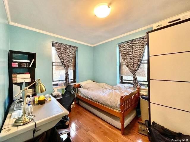 140-14 28th Road #3, Flushing, NY 11354 (MLS #3297469) :: RE/MAX RoNIN