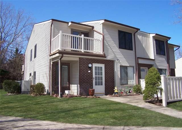158 Birchwood Road #158, Coram, NY 11727 (MLS #3297527) :: Barbara Carter Team