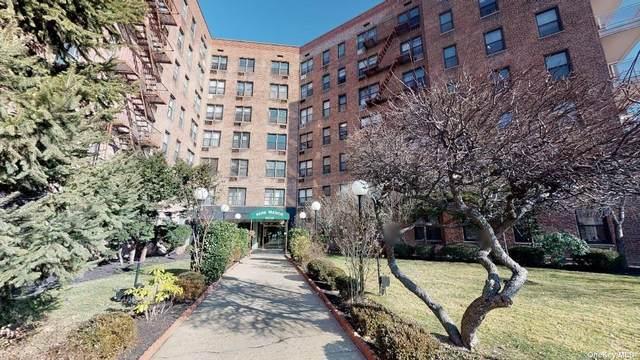100-25 Queens Boulevard 5L, Forest Hills, NY 11375 (MLS #3297552) :: Signature Premier Properties