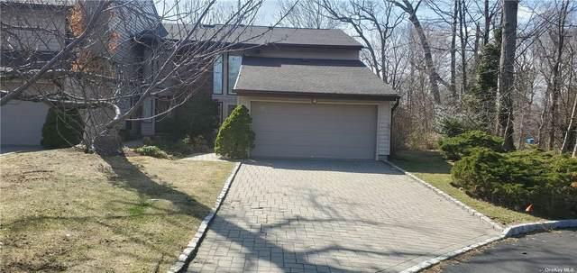 49 Maple Run Drive, Jericho, NY 11753 (MLS #3297610) :: Signature Premier Properties