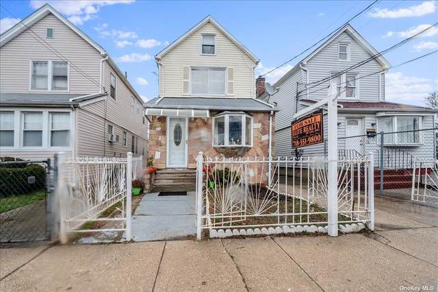 91-15 212th Place, Queens Village, NY 11428 (MLS #3297641) :: Frank Schiavone with William Raveis Real Estate