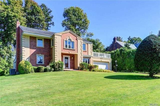 42 Foxcroft Road, Manhasset, NY 11030 (MLS #3297666) :: Mark Boyland Real Estate Team