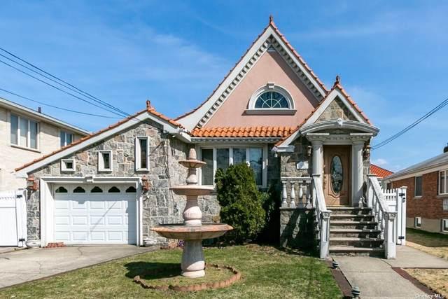 14-35 Burton Street, Beechhurst, NY 11357 (MLS #3297691) :: Carollo Real Estate