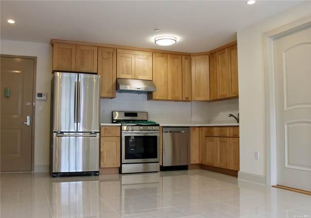 65-38 Austin Street 4K, Rego Park, NY 11374 (MLS #3297931) :: Signature Premier Properties