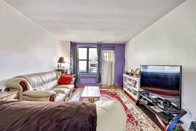 83-40 Austin Street 4R, Kew Gardens, NY 11415 (MLS #3298060) :: Carollo Real Estate