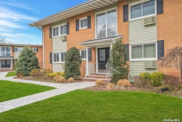 748 Deer Park Avenue 7F, N. Babylon, NY 11703 (MLS #3298109) :: Signature Premier Properties