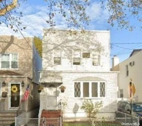 69-29 60th Ave, Maspeth, NY 11378 (MLS #3298232) :: Carollo Real Estate