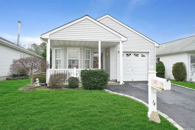 14 Strawberry Patch Court, Manorville, NY 11949 (MLS #3298308) :: Corcoran Baer & McIntosh