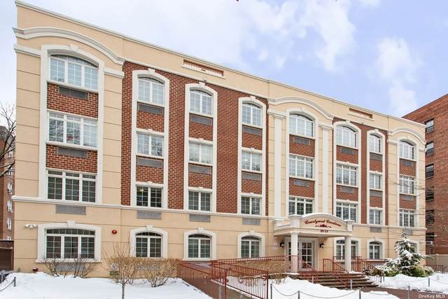 85-15 120 Street 2B, Kew Gardens, NY 11415 (MLS #3298416) :: Barbara Carter Team