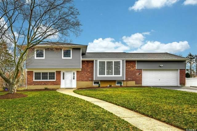 6 Mander Lane, E. Northport, NY 11731 (MLS #3298426) :: McAteer & Will Estates | Keller Williams Real Estate