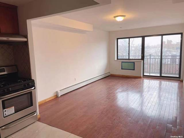 37-49 81st Street 3C, Jackson Heights, NY 11372 (MLS #3298503) :: The McGovern Caplicki Team