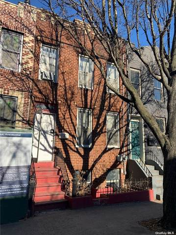 84 Pioneer St Street, Cobble Hill, NY 11231 (MLS #3298673) :: Laurie Savino Realtor