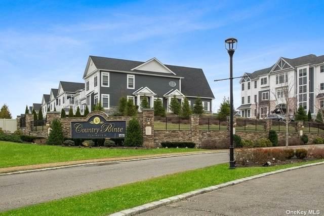 54102 Spruce Pond Circle, Plainview, NY 11803 (MLS #3298765) :: Shalini Schetty Team