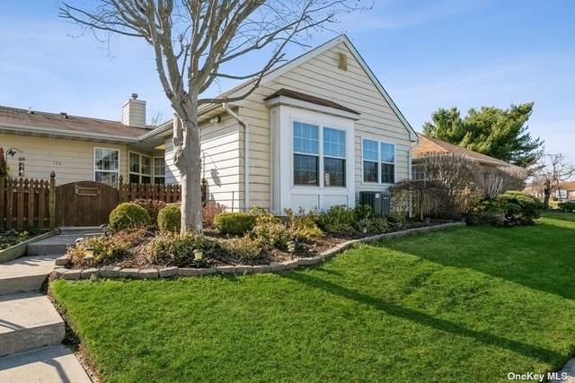 194 Theodore Drive #194, Coram, NY 11727 (MLS #3298893) :: Carollo Real Estate