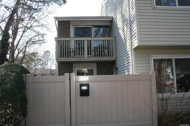 204 Springmeadow Drive 204N, Holbrook, NY 11741 (MLS #3298902) :: Barbara Carter Team