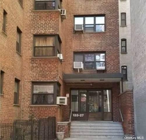 133-27 Sanford Avenue #11, Flushing, NY 11355 (MLS #3299134) :: RE/MAX RoNIN