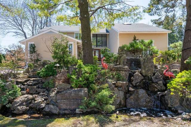 7 Bristol Dr, Manhasset, NY 11030 (MLS #3299238) :: Signature Premier Properties