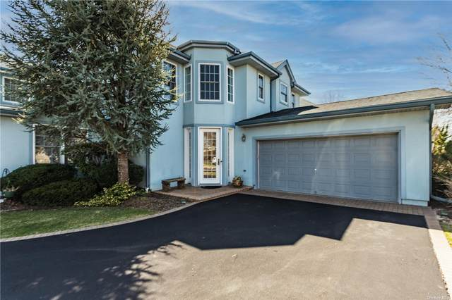 408 Madeira Boulevard, Melville, NY 11747 (MLS #3299243) :: Signature Premier Properties