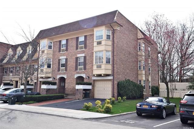 207-08 Jordan Drive 86 M, Bayside, NY 11360 (MLS #3299311) :: Barbara Carter Team
