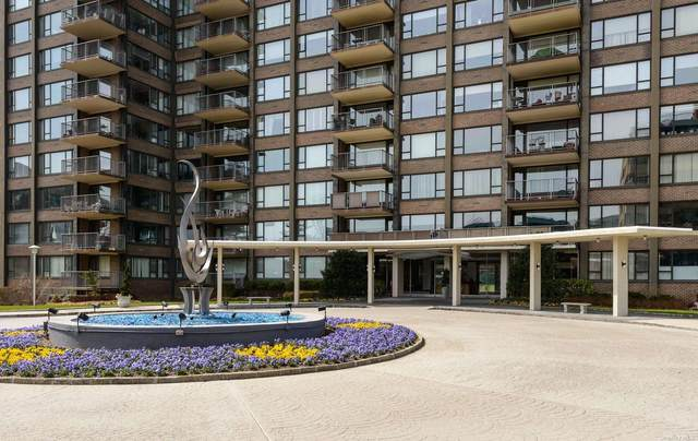 166-25 Powells Cove Boulevard 14A, Beechhurst, NY 11357 (MLS #3299514) :: Carollo Real Estate