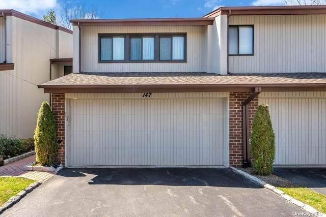 147 Foxwood Drive, Jericho, NY 11753 (MLS #3299583) :: McAteer & Will Estates | Keller Williams Real Estate