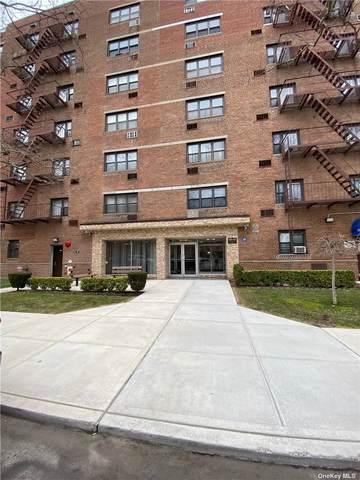 153-25 88th Street 1E, Howard Beach, NY 11414 (MLS #3299607) :: Howard Hanna Rand Realty