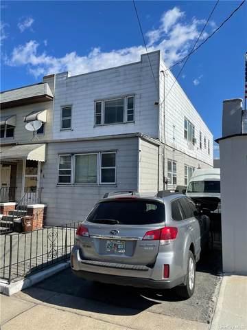 58-33 69th, Maspeth, NY 11378 (MLS #3299614) :: Carollo Real Estate