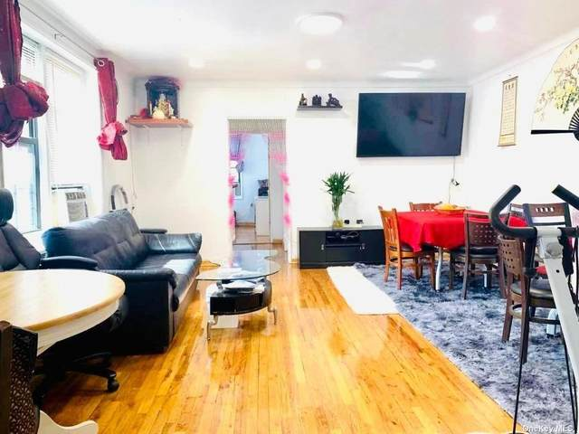 144-07 Sanford Avenue 6E, Flushing, NY 11355 (MLS #3299618) :: McAteer & Will Estates | Keller Williams Real Estate