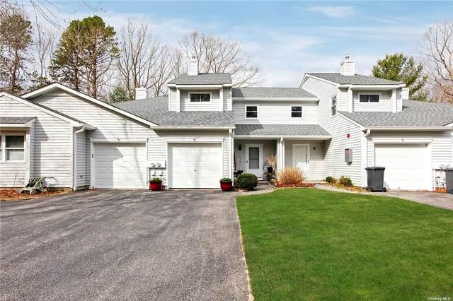 54 Cobbleridge Lane, Manorville, NY 11949 (MLS #3299648) :: Corcoran Baer & McIntosh
