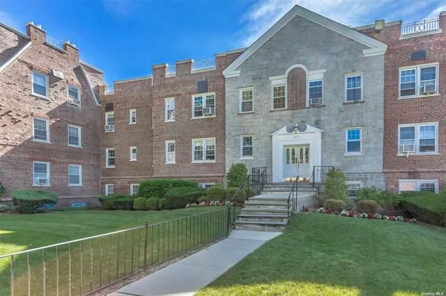 102 S. Village 3F, Rockville Centre, NY 11570 (MLS #3299656) :: Barbara Carter Team