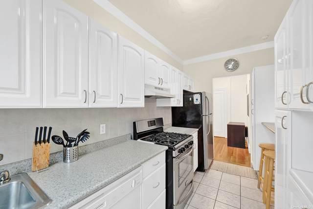 77-20 Austin Street 5E, Forest Hills, NY 11375 (MLS #3299722) :: Laurie Savino Realtor