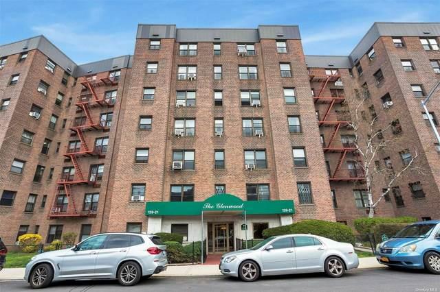 139-21 85 Drive 3E, Briarwood, NY 11435 (MLS #3299751) :: RE/MAX RoNIN