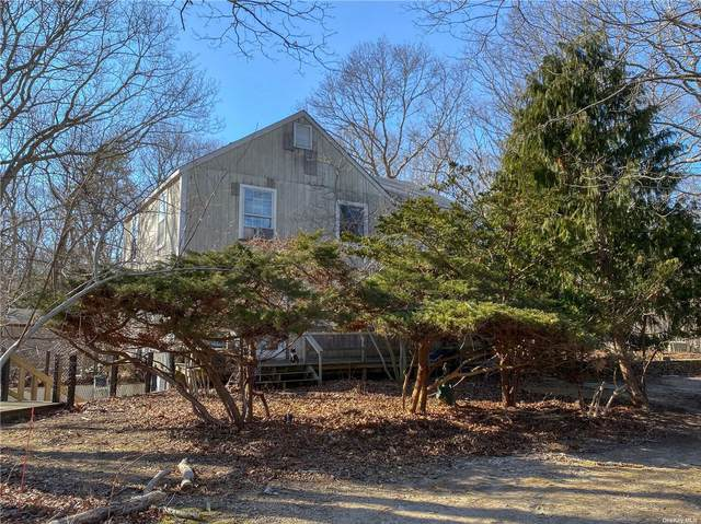 139 Town Lane, East Hampton, NY 11937 (MLS #3299868) :: Signature Premier Properties