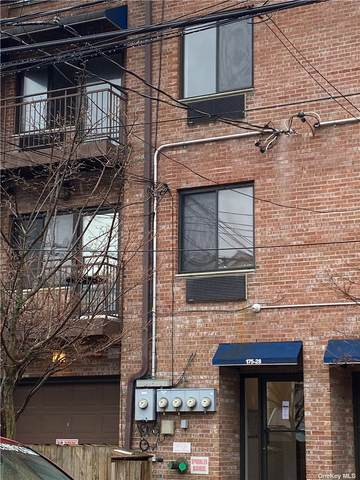 175-28 89th Avenue #46, Jamaica, NY 11432 (MLS #3299964) :: Goldstar Premier Properties
