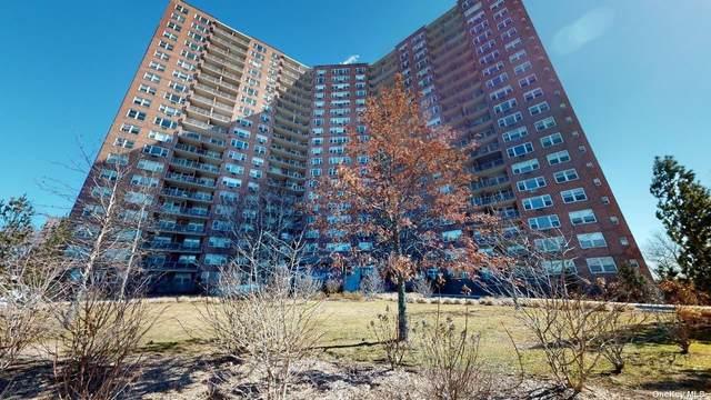 5700 Arlington Ave 19A, Bronx, NY 10471 (MLS #3300085) :: McAteer & Will Estates | Keller Williams Real Estate