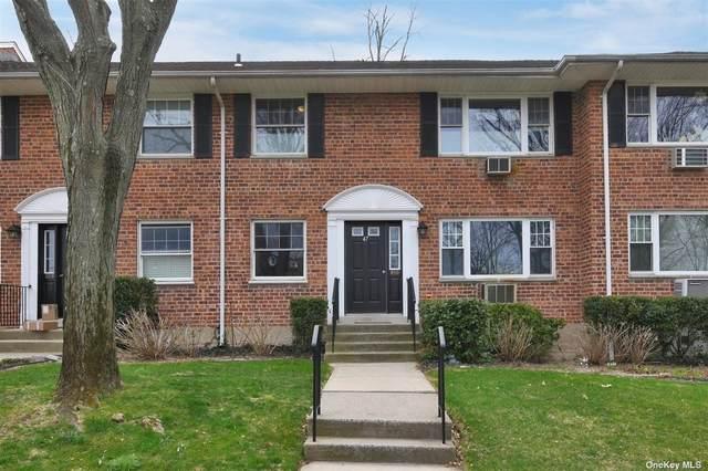 47L Madison Park 47L, Port Washington, NY 11050 (MLS #3300145) :: Carollo Real Estate