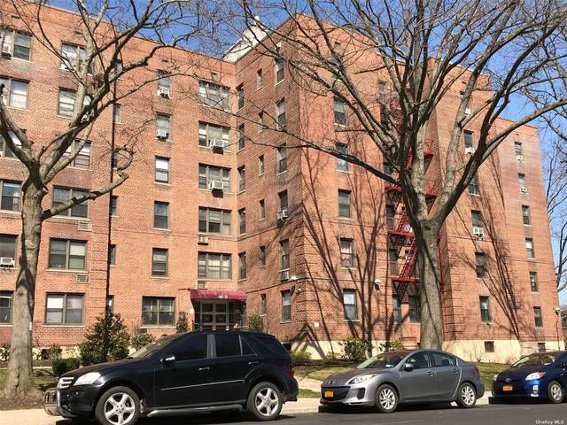 142-21 26 Avenue 6F, Flushing, NY 11354 (MLS #3300180) :: Carollo Real Estate