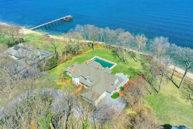 5 Sea Crest Drive, Lloyd Harbor, NY 11743 (MLS #3300280) :: Signature Premier Properties