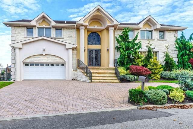2243 Halyard Drive, Merrick, NY 11566 (MLS #3300540) :: McAteer & Will Estates | Keller Williams Real Estate