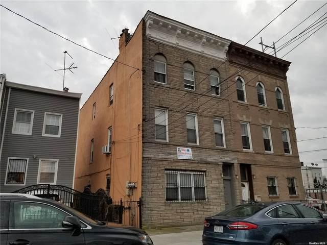 84-06 95th Avenue, Ozone Park, NY 11416 (MLS #3300544) :: Signature Premier Properties