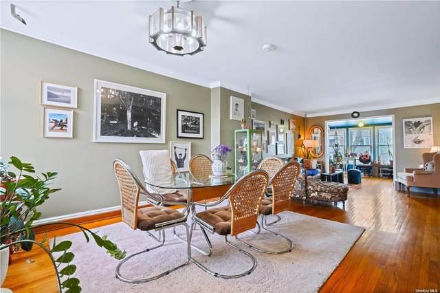 5907 60th Street, Maspeth, NY 11378 (MLS #3300593) :: Carollo Real Estate