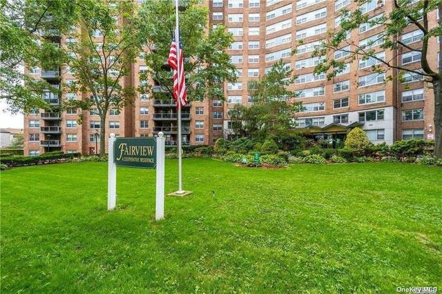 61-20 Grand Central Parkway B803, Forest Hills, NY 11375 (MLS #3300690) :: Shalini Schetty Team