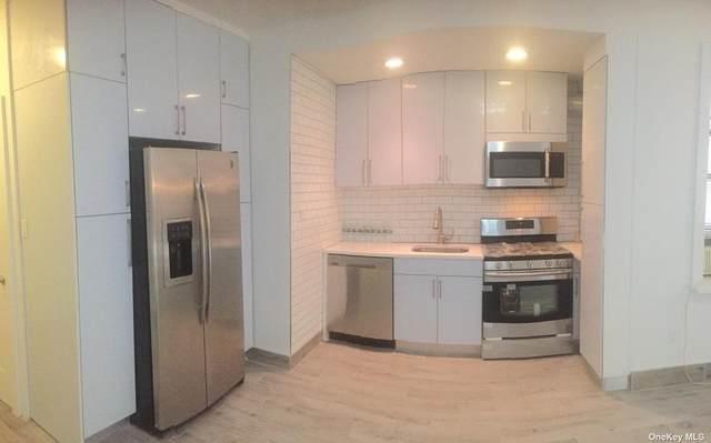 43-30 46th Street 1K, Sunnyside, NY 11104 (MLS #3300835) :: Barbara Carter Team
